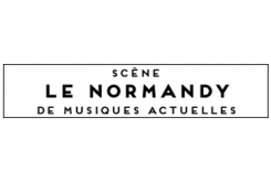Logo Le Normandy